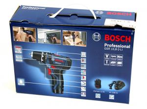 Bosch 10,8-2 Li – test