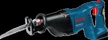 Akumulatorowa piła szablasta GSA 18 V-LI L-BOXX Bosch 060164J00A