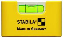 Poziomnica Stabila typ 101 Pocket M