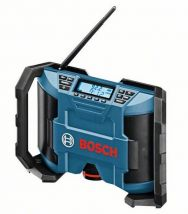 Radio budowlane GML10,8 V-LI / GPB12V-10 Professional BOSCH
