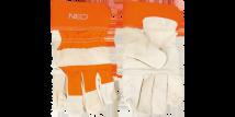 Rękawice robocze skóra bydlęca licowa Neo