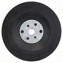 Talerz gumowy do fibry Bosch Ø 115 mm M14