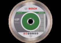 Diamentowa tarcza tnąca Standard for Ceramic 180x22.23 Bosch