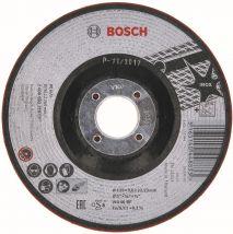 Tarcza ścierna 125 x 22 x 3 mm Semi Flex VC Bosch