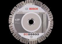 Diamentowa tarcza tnąca Bosch Expert for Concrete 180 mm