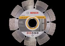 Diamentowa tarcza tnąca Expert for Universal 115x22,23 Bosch