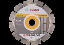 Diamentowa tarcza tnąca Expert for Universal 150x22.23 Bosch