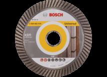 Diamentowa tarcza tnąca Expert for Universal Turbo 125x22.23 Bosch