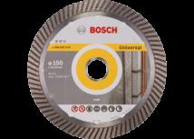 Diamentowa tarcza tnąca Expert for Universal Turbo 150x22.23 Bosch