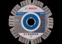 Diamentowa tarcza tnąca Bosch Best for Stone 125 mm