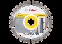 Diamentowa tarcza tnąca Best for Universal 150x22,23 Bosch