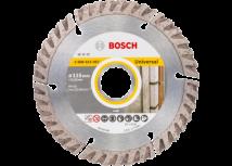 Diamentowa tarcza tnąca Standard for Universal 115x22,23 Bosch