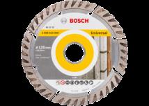 Diamentowa tarcza tnąca Standard for Universal 125x22,23 Bosch