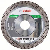 Diamentowa tarcza do gresu 115x22.23 Bosch