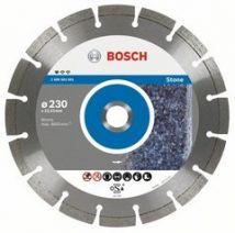 Diamentowa tarcza tnąca Bosch for Stone 125 mm