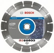 Diamentowa tarcza tnąca Bosch Expert for Stone 125 mm