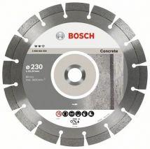 Diamentowa tarcza tnąca Bosch Expert for Concrete 150 mm