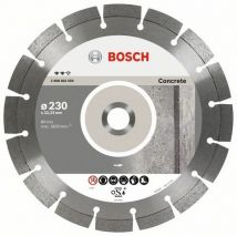 Diamentowa tarcza tnąca Bosch Expert for Concrete 125 mm