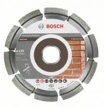 Frez do fug Bosch Expert for Mortar 125 mm