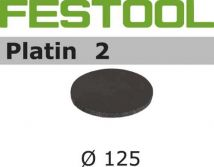 Krążki ścierne Festool STF D125/0 S4000 PL2/15