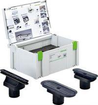 SYSTAINER z wyposażeniem VAC SYS VT Sort Festool