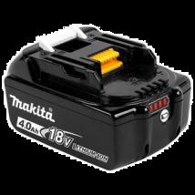 Akumulator BL1840B (18 V / 4,0 Ah) wskaźnik naładowania 632F07-0