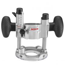Przystawka do frezowania wgłębnego do GKF 600 TE 600 Bosch 060160A800