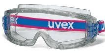 Gogle przeciwodpryskowe Uvex 9301 ultravision supravision HC-AF