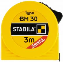 Kieszonkowa taśma miernicza 3m Stabila  Typ BM 30