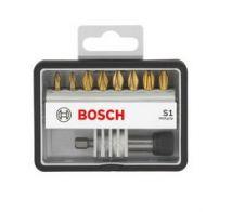Zestaw końcówek wkręcających Robust Line S, wersja Max Grip S2 Bosch