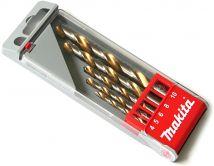 Zestaw wierteł do metalu Makita D-30514 wiertła 6944311292
