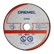 Tarcza tnąca do metalu i plastiku Dremel DSM510