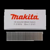 Gwoździe (szpilka) 30mm do af505 (5000 szt.) Makita