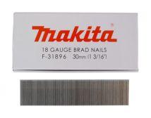 Gwoździe (szpilka) 30 mm (5000 szt.) Makita