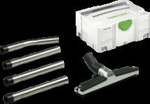 Zestaw do czyszczenia podłóg Festool D 36 BD 370 RS-Plus
