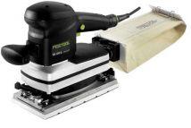 RS100Q Szlifierka oscylacyjna Festool RS 100 Q