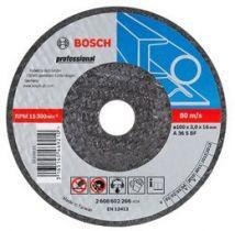 Tarcza tnąca Bosch W 125 x 22 x 2,5 M mm