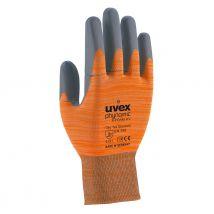 Uvex Phynomic X-Foam HV Rękawice ochronne rozmiar 9