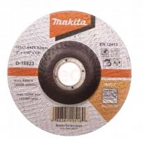 Tarcza tnąca inox 125x1.6mm wa46s (wypukła) Makita