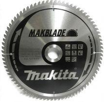 Tarcza tnąca do ukośnic MakBlade Makita B-09070