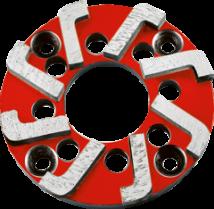 Tarcza diamentowa DIA-ABRASIVE 80 Festool