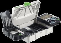 Festool Pakiet montażowy SYS 1 CE-SORT 497628 Centrotec