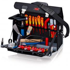 Torba narzędziowa Classic dla elektryków Knipex