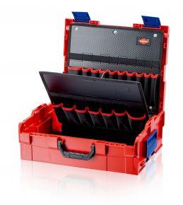 KNIPEX L-BOXX® Bez wyposażenia 442 mm Knipex