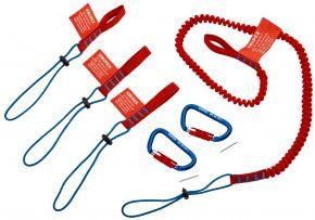 Zestaw do zabezpieczania narzędzi (005001TBK+3x005002TBK+2x005003TBK) BK Knipex
