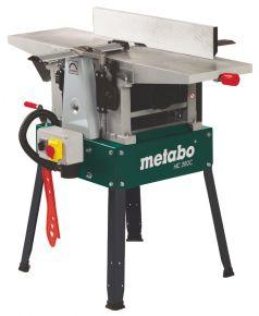 HC260C-2,8WNB Grubościówko-strugarka Metabo  HC 260 C - 2,8 WNB
