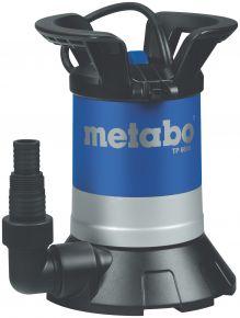 TP6600 Pompa zanurzeniowa Metabo TP 6600 do wody czystej (bez wyłącznika pływakowego)