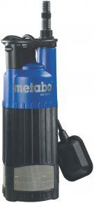 TDP7501S Pompa zanurzeniowa ciśnieniowa Metabo TDP 7501 S