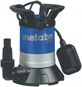 TP8000S Pompa zanurzeniowa Metabo TP 8000 S