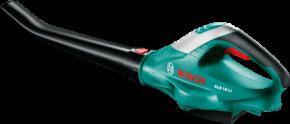 ALB18Li Akumulatorowa dmuchawa do liści Bosch - bez akumulatora i ładowarki